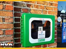 Defibrillator_Berlaar